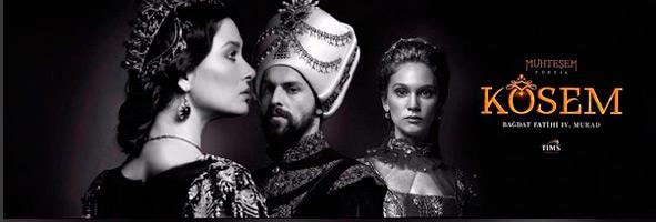 «Смотреть Фильм Кёсем Султан Все Серии На Русском» / 1998